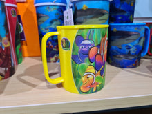 Load image into Gallery viewer, 3d clown fish cup
