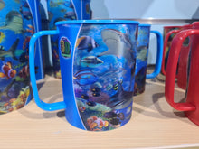 Load image into Gallery viewer, 3d shark cup