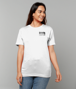 "Adults ""I Dived With Sharks"" T-shirt"