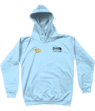 "Load image into Gallery viewer, Kids ""I Snorkelled with Sharks"" Hoodie"