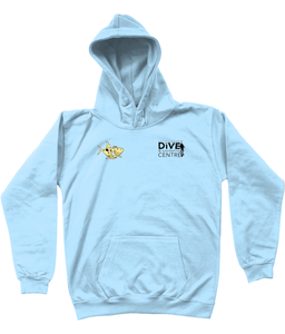 "Kids ""I Snorkelled with Sharks"" Hoodie"