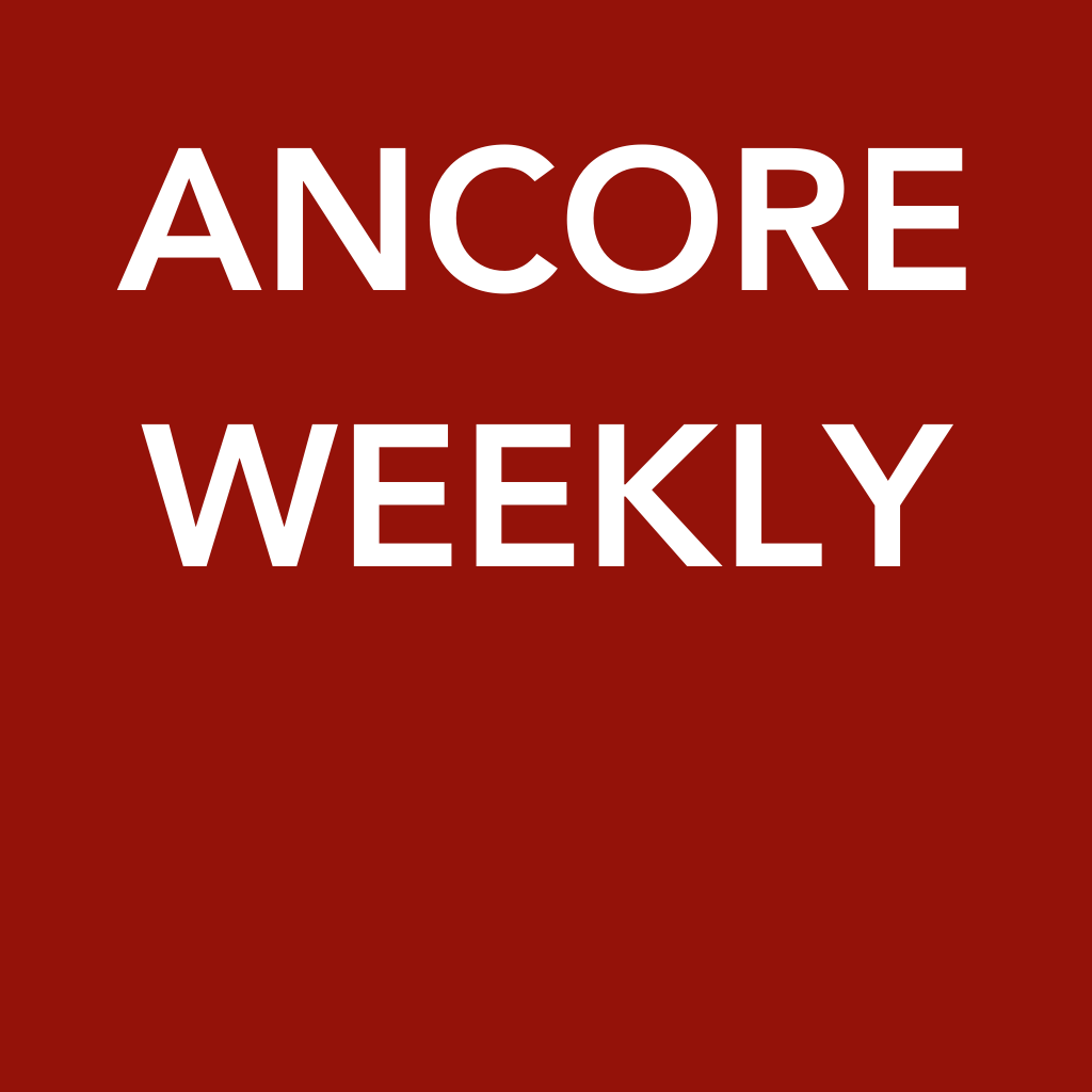 ANCORE Weekly - September 10, 2020