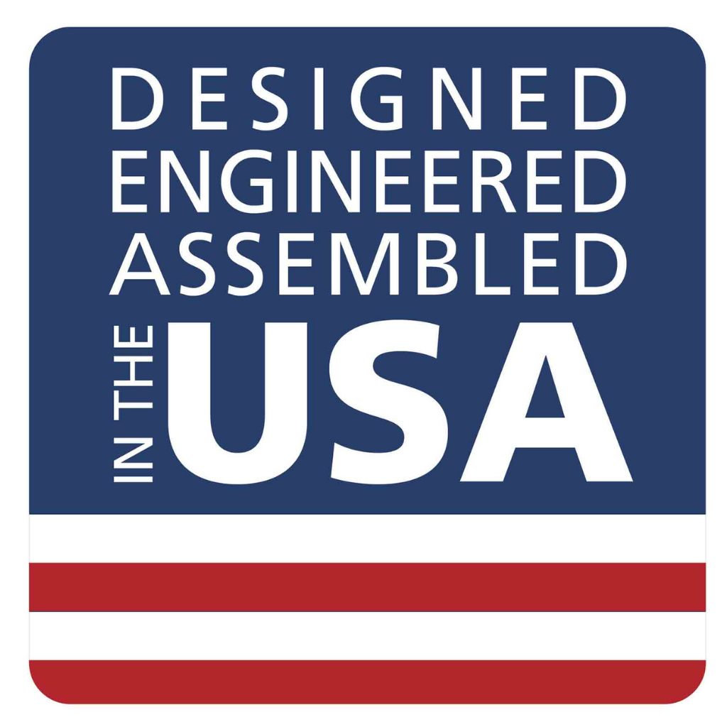 ANCORE designed engineered and assembled in America