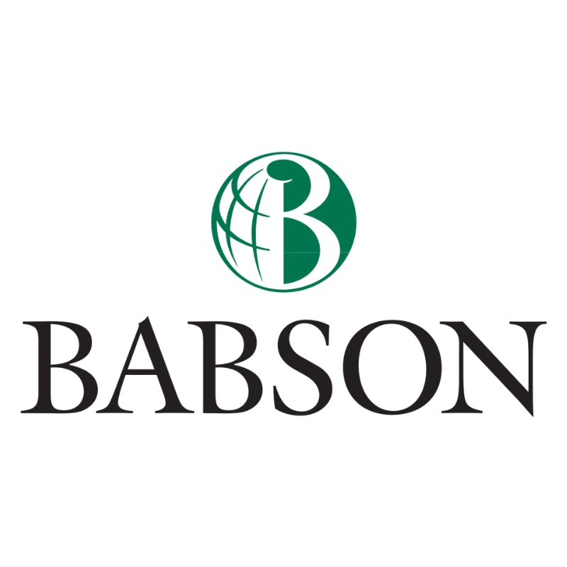 babson college and ancore