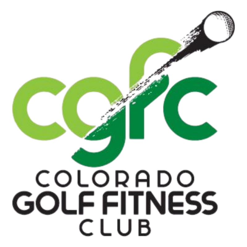 Colorado golf fitness club and ancore