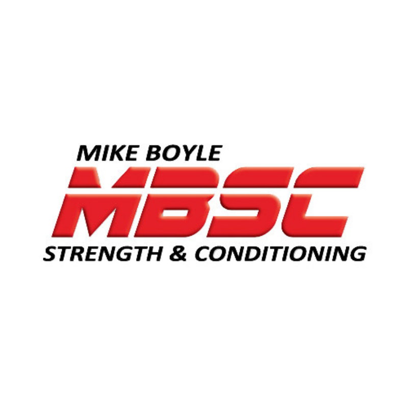 mike boyle strength and conditioning and ANCORE