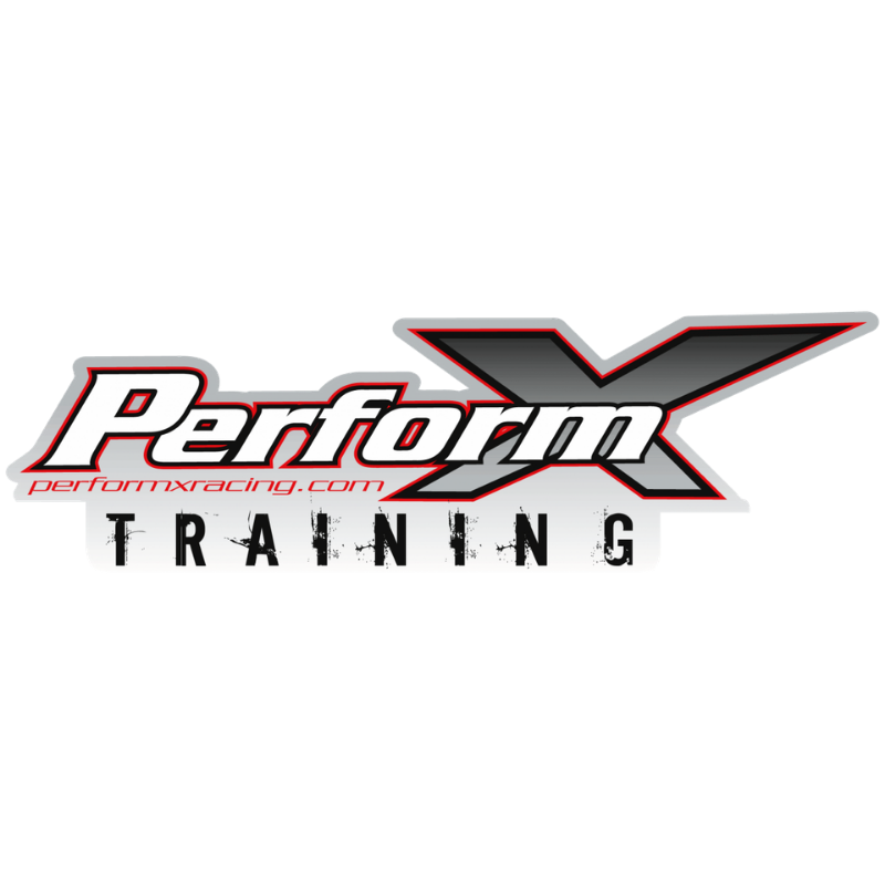 the performx logo and ANCORE