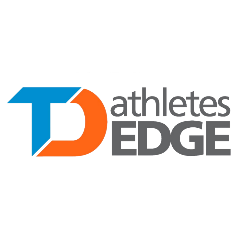 TD Athletes Edge and ancore