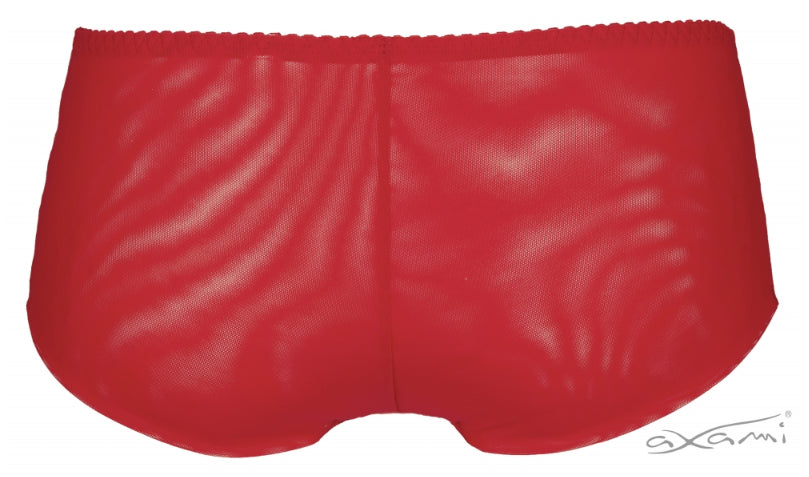 Vin Rouge Brief Red V6283