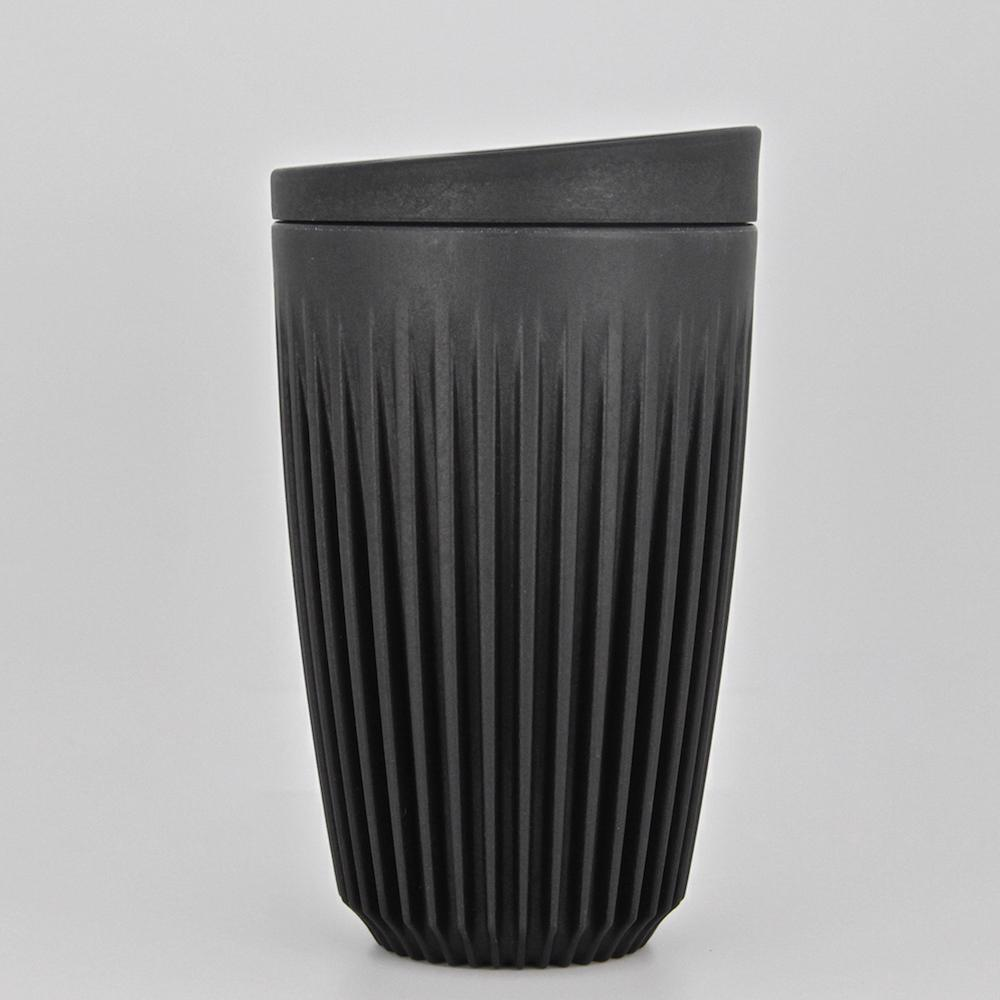 12oz HuskeeCup in Charcoal