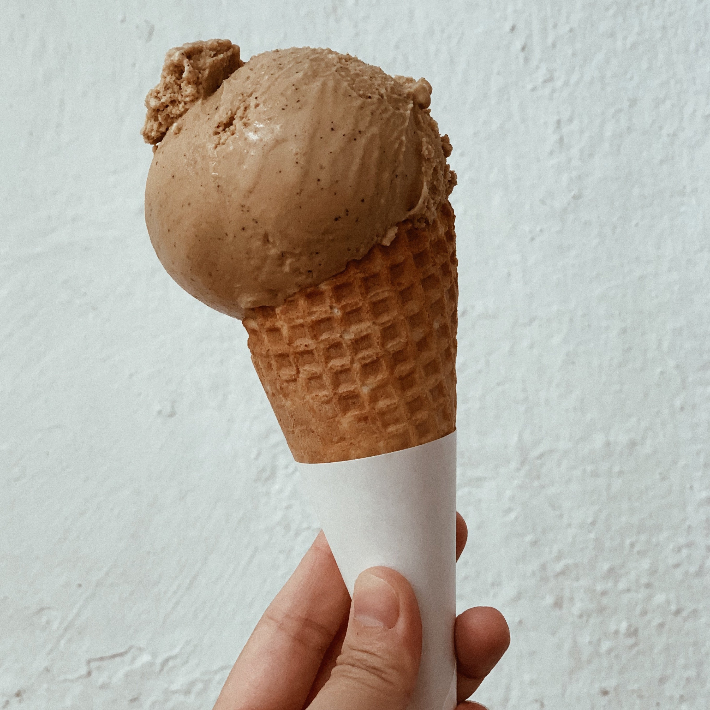 Espresso Ice Cream Pint