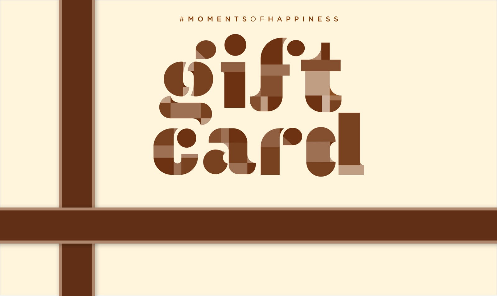 The Creamier Online Gift Card