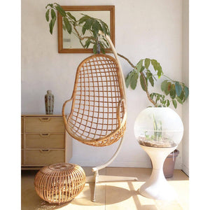 Vintage Chair Tree Hanging Chair