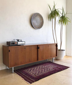 Mid-Century Credenza by Knoll