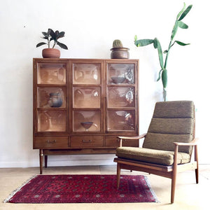 Mid-Century Sideboard/ Cabinet