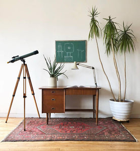 Mid-Century Desk by Hooker Mainline