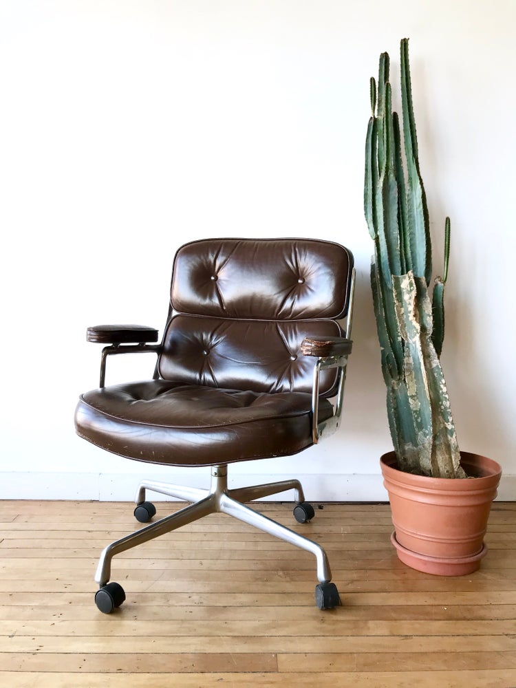 Herman Miller Time Life Chair