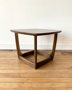 Mid-Century Side Table / Night Stand