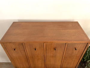 American of Martinsville Gentleman's Chest