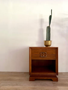 Mid-Century Nightstand by Drexel
