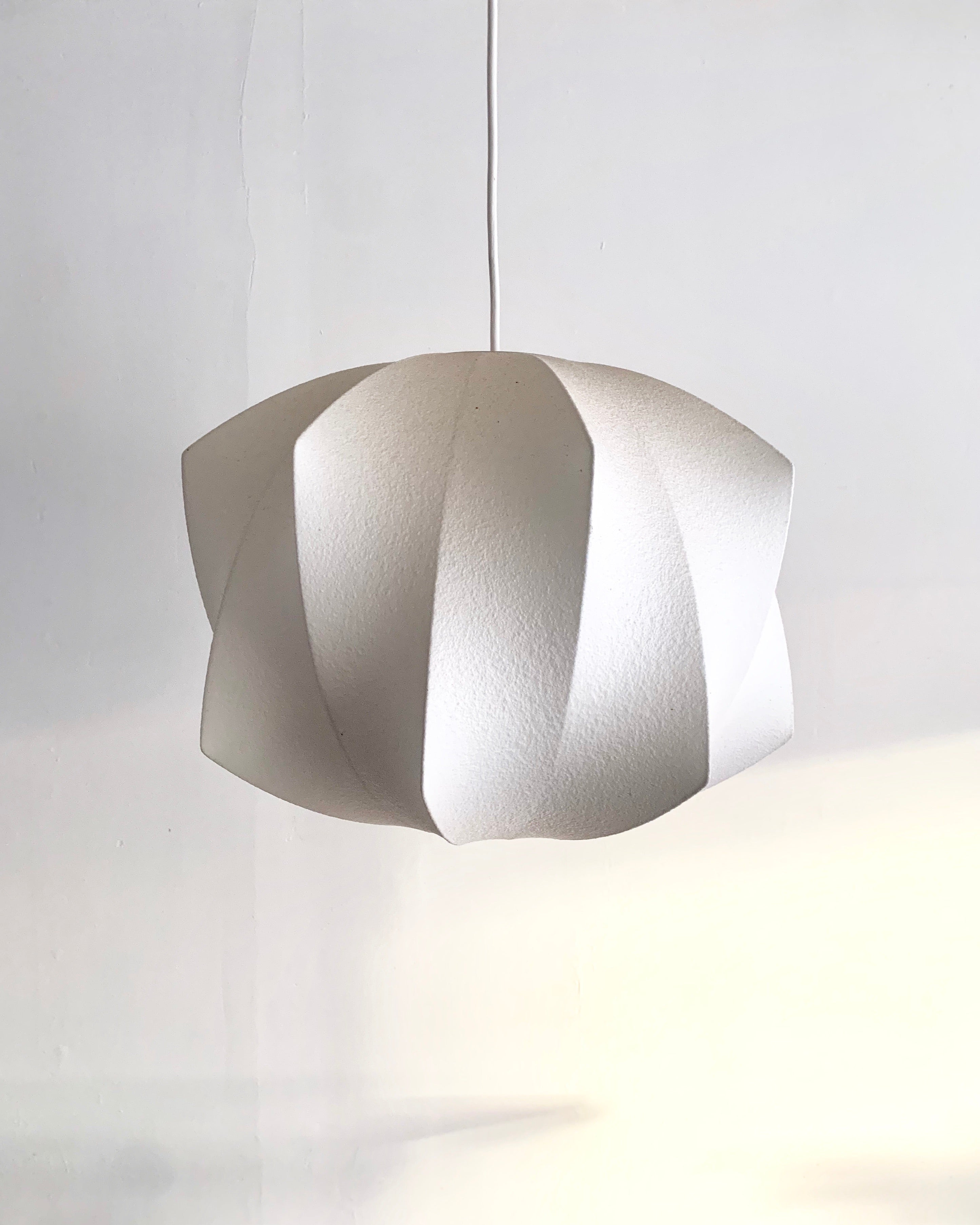 George Nelson Bubble Lamp by Herman Miller