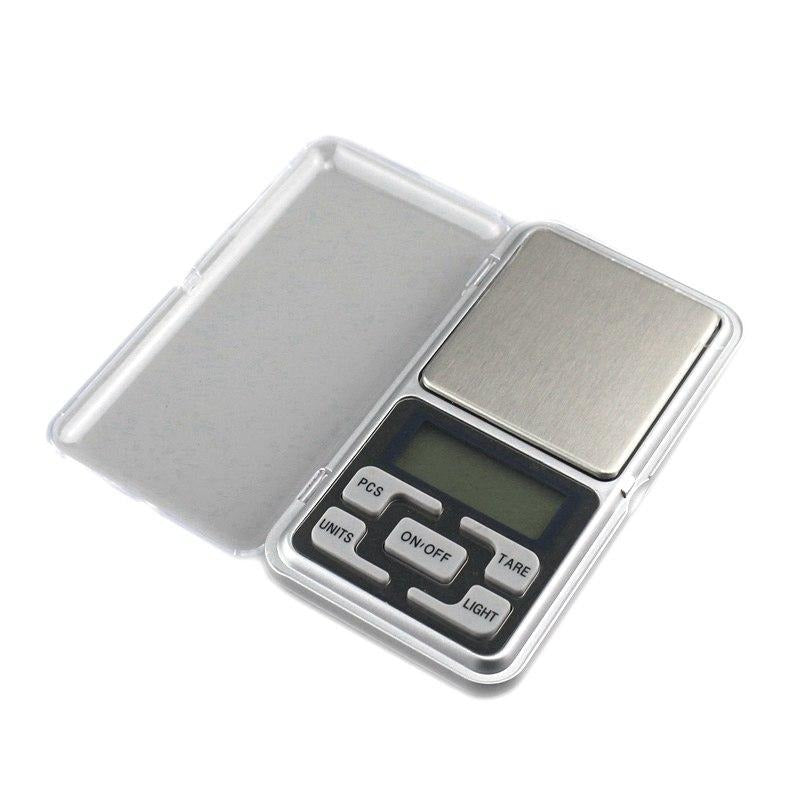 Pocket Scale, Gram Scale, Scale 100 500, Digital Jewelry Scale