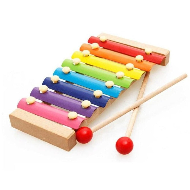 Child Wooden Xylophone
