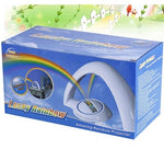 RAINBOW NIGHT LIGHT | RAINBOW PROJECTOR