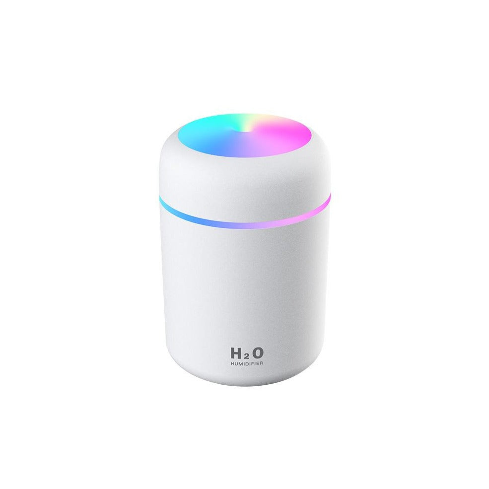 Cool Mist Humidifier, Humidifier for Bedroom