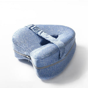 Knee Pillow, Cooling Leg Pillow, Memory Foam