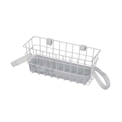 Mabis Walker Basket and Plastic Insert