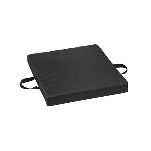 Waffle Foam/Gel Seat Cushion with Waterproof Cover