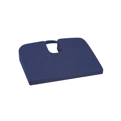Sloping Seat MateTM Coccyx Cushion
