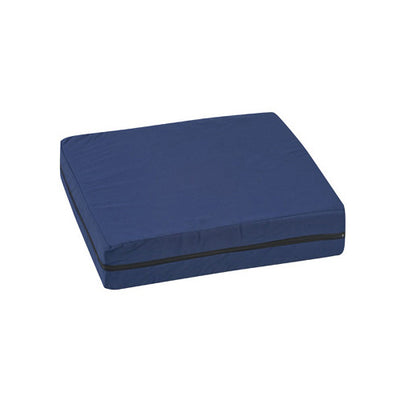 Standard Polyfoam Wheelchair Cushion