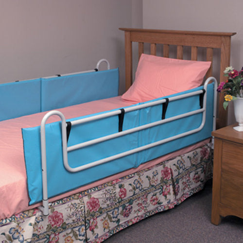 Briggs Vinyl Bed Rail Cushions (One Pair)