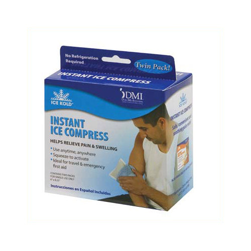 Ice Kold® Instant Ice Compress