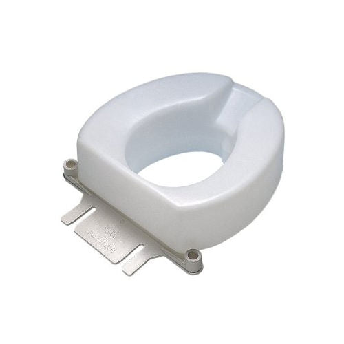 Tall-Ette Elevated Toilet Seat