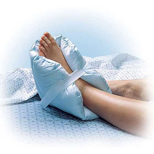 Spenco Silicore Standard Foot Pillow