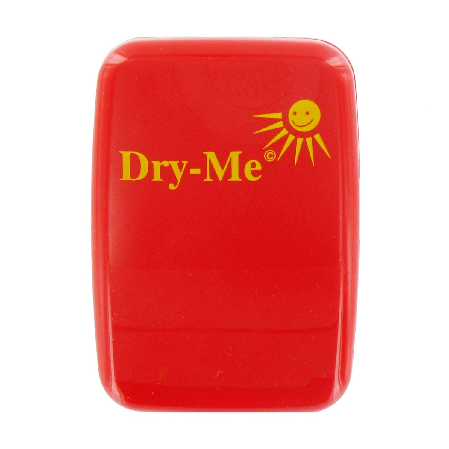 Dry-Me Bedwetting Alarm - Red - (Used, Reconditioned) - Main Alarm Unit Only