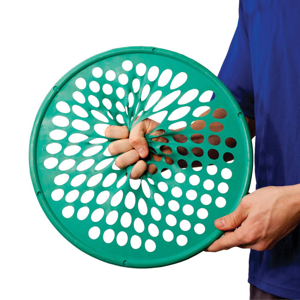 CanDo® Hand Exercise Web - Low Powder - 14 Inch Diameter