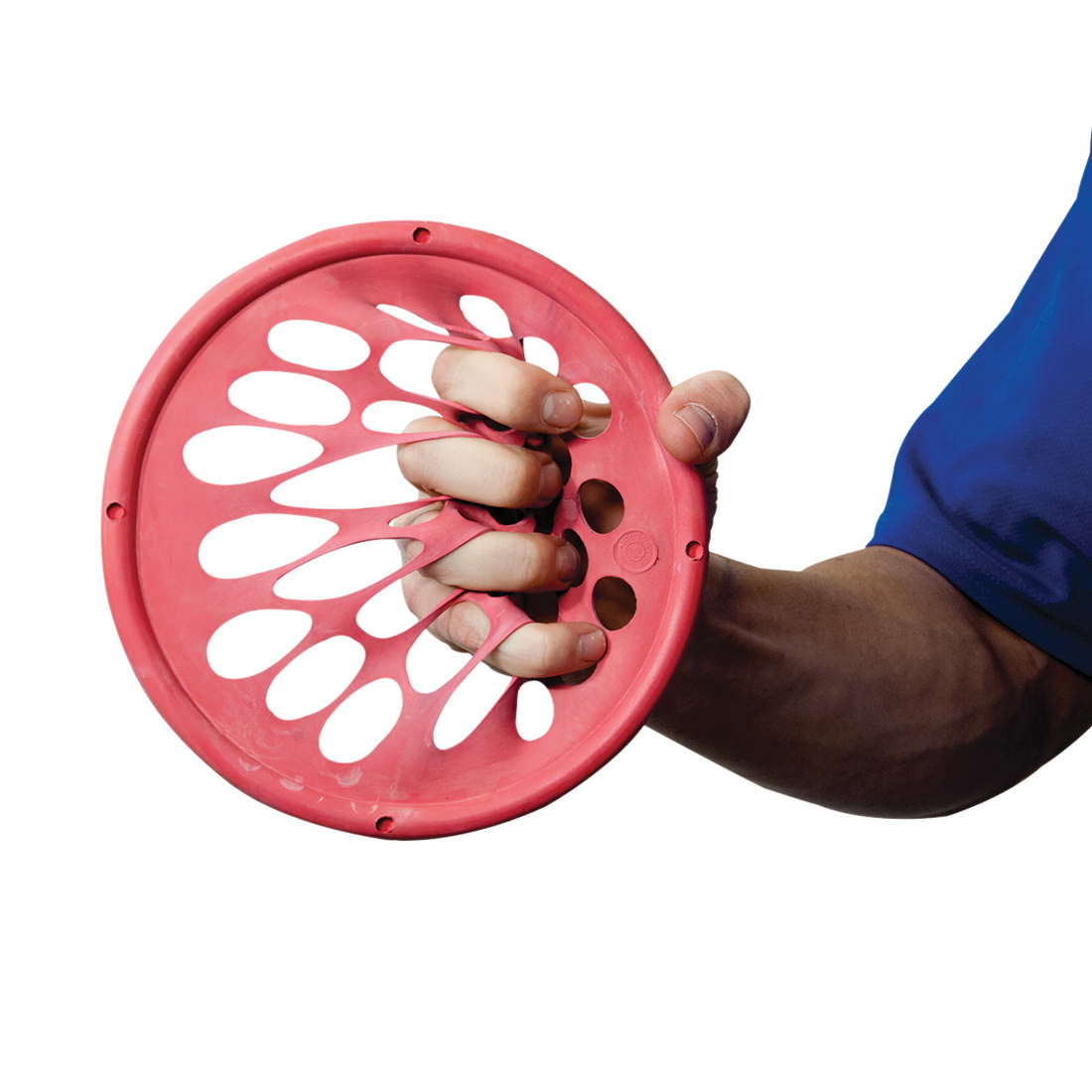 Cando Hand Exercise Web Latex Free 7 Inch Diameter Just Home Medical