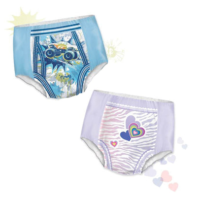 Goodnites Youth Underwear
