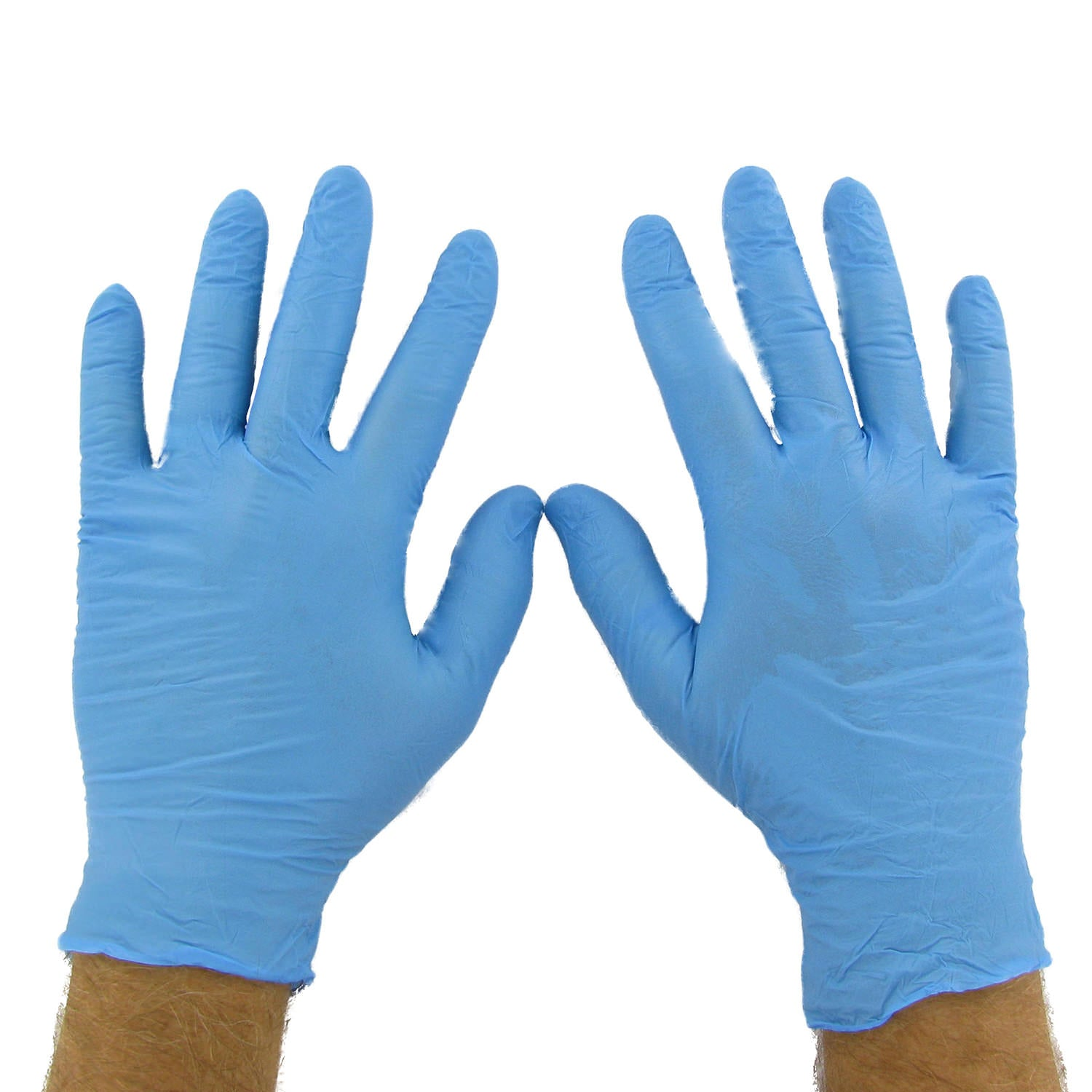 Nitrile Powder-Free Exam Gloves