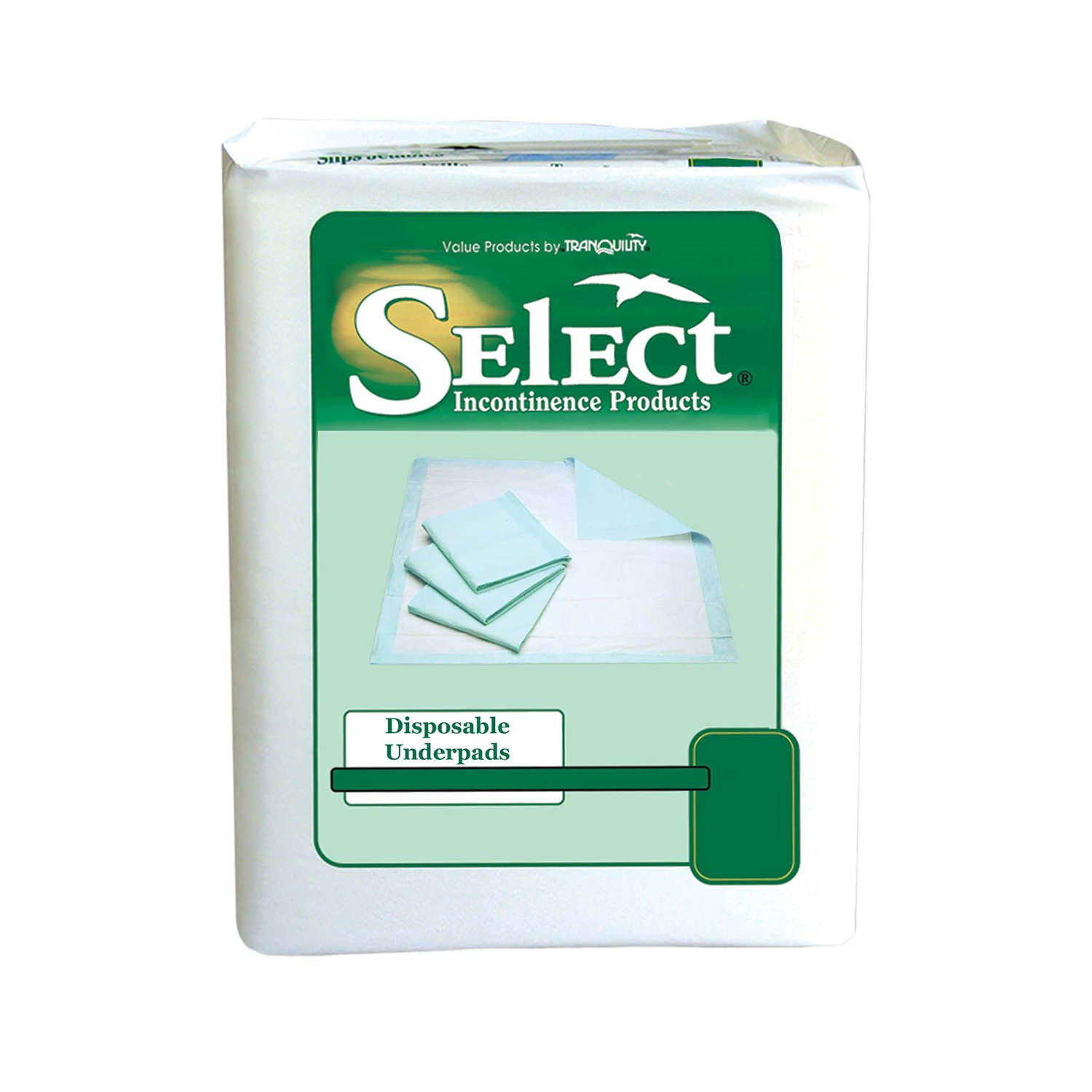 Select Disposable Underpad