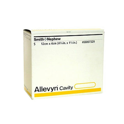 Allevyn Cavity Wound Dressing