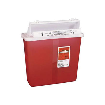 Multi-Purpose Sharps Containers