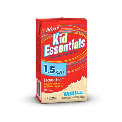 Boost Kid Essentials 8oz. - Choose Flavor and Quantity