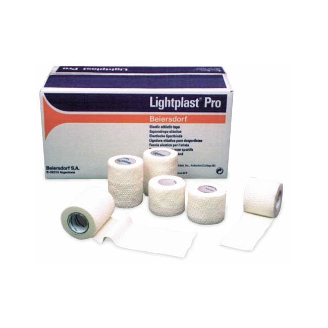 Lightplast® Pro Elastic Athletic Tape
