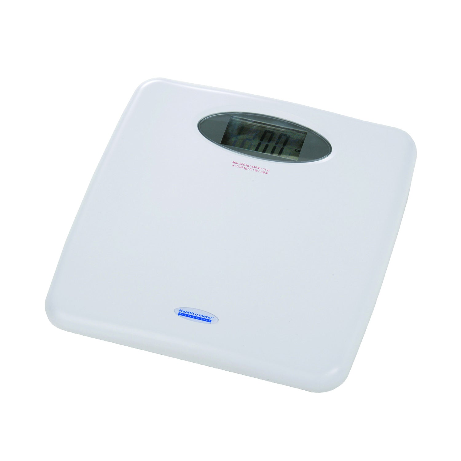 Bariatric Digital Floor Scale