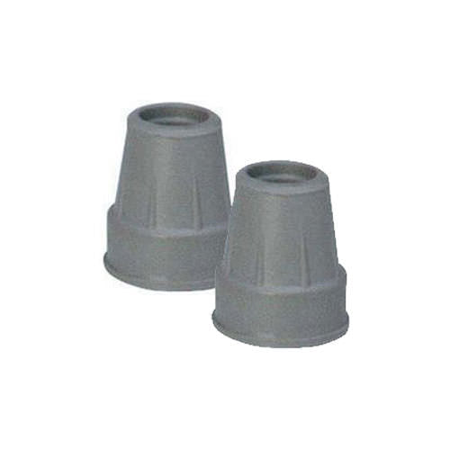 Gray Replacement Cane Tips
